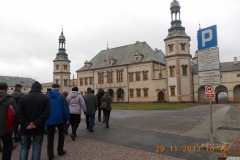 Huta Szklana - Andrzejki 29-30.XI.2013r