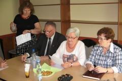 Konferencja sprawozdawczo-wyborcza KEiR 30.IV.2014r
