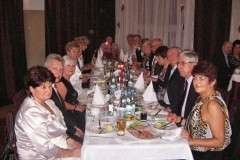 Zabawa Karnawałowa - Restauracja Jedenastka 2.II.2013r