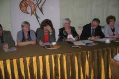 Zebranie członków KEiR - wybory, delegacja, konferencja sprawozd. 10.III.2014r