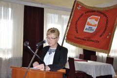 III Konferencja Sprawozdawcza IX Kadencji MZZ PAM DG