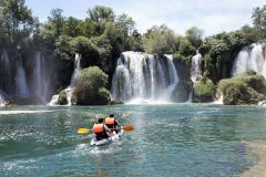 Chorwacja – Bośnia i Hercegowina – Czarnogóra 19-24 czerwca 2019