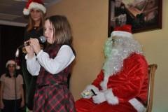 Spotkanie ze swietym mikolajem - 6 grudnia 2013 7