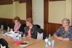Zebranie Delegatów KEiR IV 2016-2017