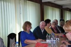 Zebranie Sprawozdawcze Delegatów III 2015